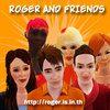 Mr.Roger