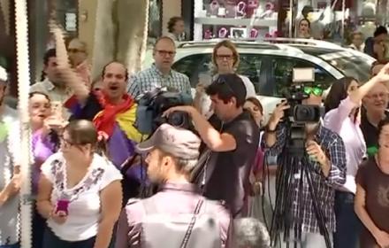 ศาลสั่งพระสวามีเจ้าหญิงสเปน รายงานตัวรับโทษจำคุก